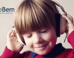 Porque é importante ensinar saúde auditiva nas escolas primárias?