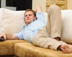Sedentarismo e surdez