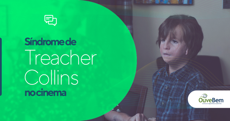 Síndrome de Treacher Collins no cinema