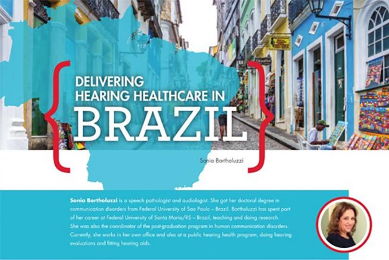 Dra. Fga Sonia Bortholuzzi publica artigo em revista internacional